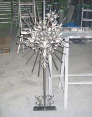 Kreuze aus Metall - kreuz-2