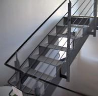Treppen - Treppe-aus-Edelstahl-5